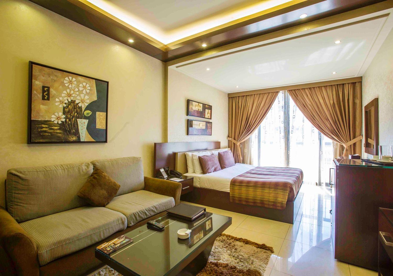 Imperial Suites Lahoya Hotels